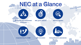 NEC at a Glance