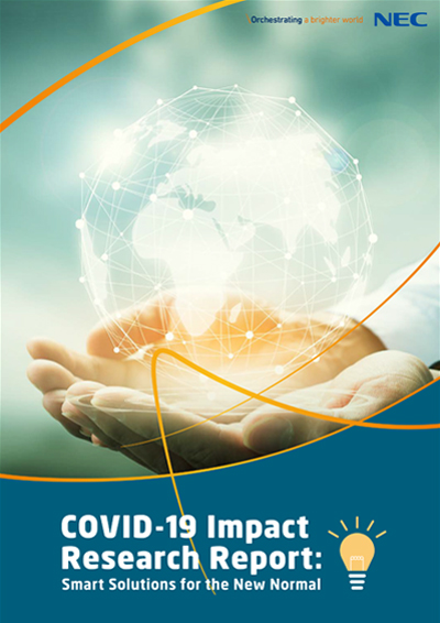 COVID-19 Impact Research Report: Smart Solutions for the New Normal