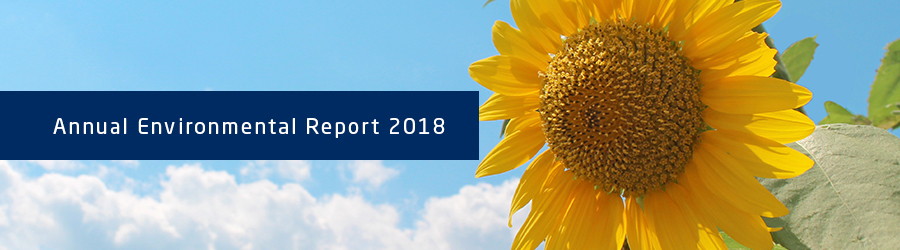 Annual Environmental Report 2017