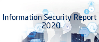 Information Security Report 2020