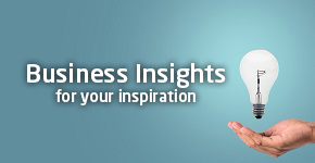 business insights - for your inspiration