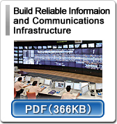 Build Reliable Informaion and Communications Infrastructure