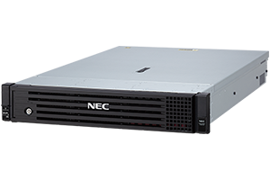 NEC Express5800 Rack Servers