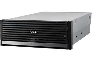 NEC Express5800 Scaleable Enterprise Servers