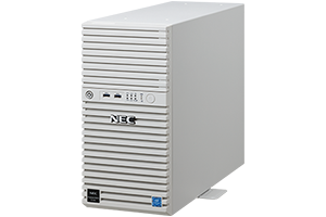 NEC Express5800/T110i Tower Server