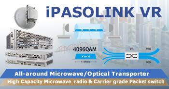 Image Of Ipasolink Vr