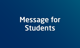 Message for students
