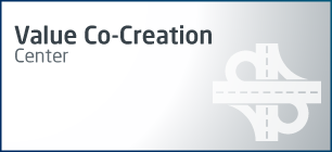 Value Co-Creation Center