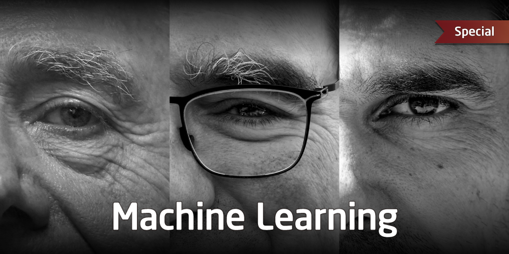From the Frontline of the Research on Machine Learning in the US