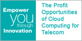 The Profit Opportunities of Cloud Computing for Telecom Operators
