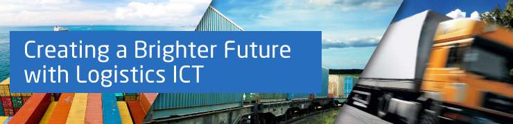 Creating a Brighter Future with Logistics ICT
