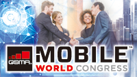 NEC @ Mobile World Congress 2018