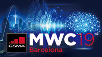 NEC @ Mobile World Congress 2019