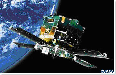 Satellite Main