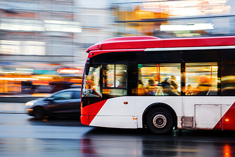 Smart Transportation Products Solutions Nec