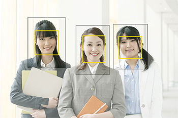 World's best face recognition technology achieves a safe and secure