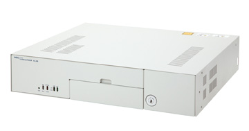 NEC provides network encryptor that supports data transmission of 10